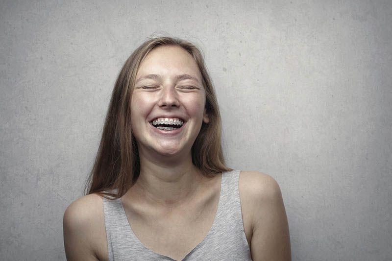 Ortodontska terapija – aparatići za zube
