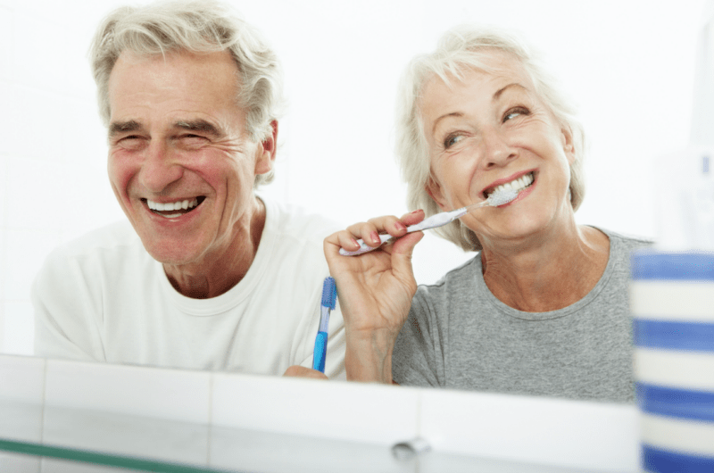 Da li gubitak zubi povećava rizik od  Alzheimerove bolesti ili demencije?